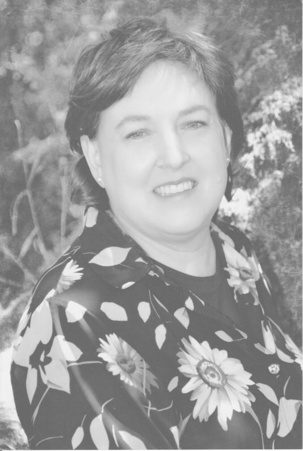 Dr Angela Harris