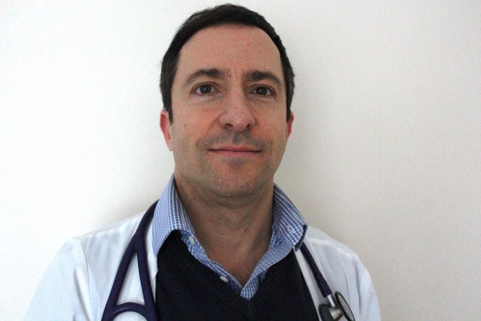 Dr Gerry Parolis